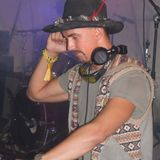 Secret Garden Party - Circus Kinetica Stage Sat Night - Minimal Gypsy Swing - James Normal (2012)