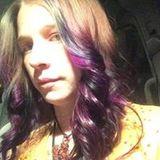 Amy Lea Walerius