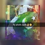Rj Shah Zaib