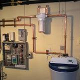 Water Softener System Compare