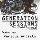 GENERATION SESSIONS