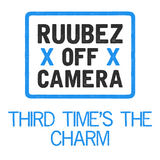 24hr Broadcast Show|Ruubez Off Camera: Third Time's the Charm [EXPLICIT]