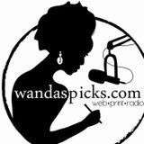 Wanda's Picks Radio Show: Justice for Alex Nieto