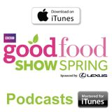BBC Good Food Show Spring NIC