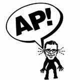 AP Radio Show - 2007-12-03 - Animal Cannibals