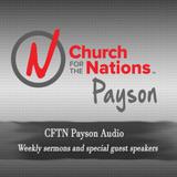 CFTN Payson audio