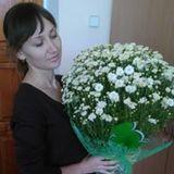 Марія Луньова
