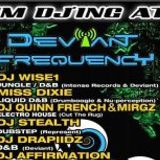 Wise 1 - October 2012 Mix