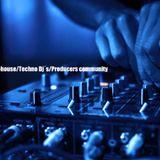 DJ Wojcek - Tech-house/house mix 07/2014
