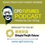 CPO Futures Weekly Podcast