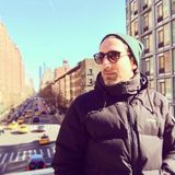DJ Michael Marten