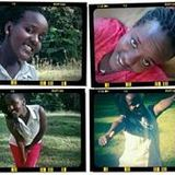 Izzy Muthoni