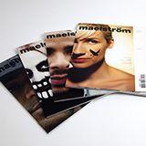 Maelstrom magazine