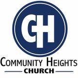 Community Heights Church | Vir