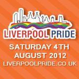 Pride 2012 - Bar Wicked - Peter Ellis