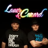 Lauer & Canard Official Podcast #1
