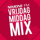 Simone FM VrijdagMiddagMix