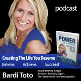 Bardi Toto The Power of Asking