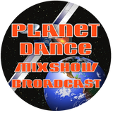 Planet Dance Mixshow Broadcast