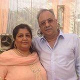 Vinay Mehra
