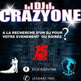 DJCRAZYONE-BACK IN THE DAYS WITH AVENTURA