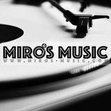 dj miro - miro's music