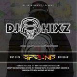 DJ Hixz