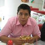 Cesar Luis Garcia Velasco