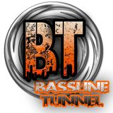 Bassline Tunnel # Ep 017 @ Guest Mix: Malsum (DSCI4/Syndrome/Hospital)