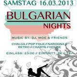 Bg BulgarianNights
