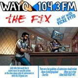 The Fix with Vicke Vyto