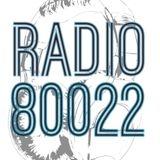 Radio 80022