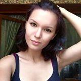 Nana Abdurazakova