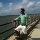 Sunil Ravichandran
