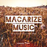 Macarize Music #011 Incl. Zuubi Guest Mix