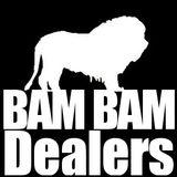 Bam Bam Dealers - October 2012 Promo Mix