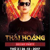 Việt Mix - Full Thái Hoàng #2018 - Dj Thái Hoàng Mix