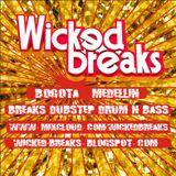 WICKED BREAKS