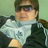 Anna  Prohorova