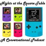Nights at the Square Table - A