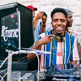 DJ R-Tistic