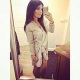 Christina Moorcroft