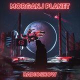 MORGANJ PLANET Radioshow