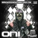 Oni@Bass Generator Records