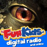 Age of the Dinosaur from Fun K