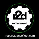 Debut Show DanceDoktah for Report2DancefloorRadio - Hour1