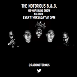 Third Show - Thursday 16th January - Notorious B.&.G.
