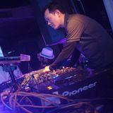 DJ Charles Liu