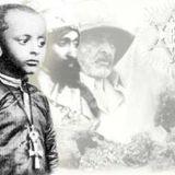 Jahson Imperial King Abraham