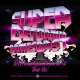 Super Deformed Gamescast
